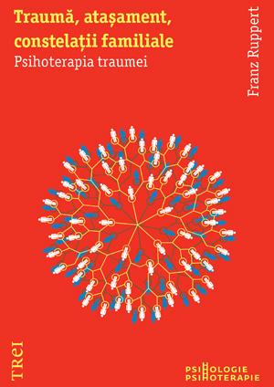 Buchcover rumänisch