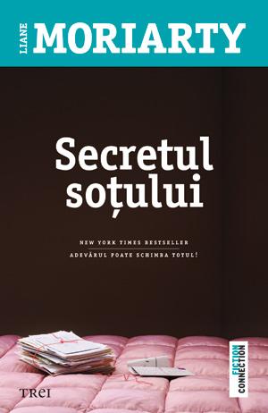 Secretul soţului