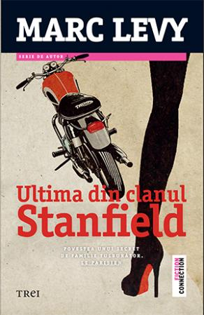 Ultima din clanul Stanfield